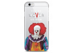 Coque iPhone 6/6S Le Clown You are one of us