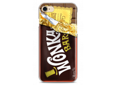 Coque iPhone 7Plus/8Plus Chocolate Wonka