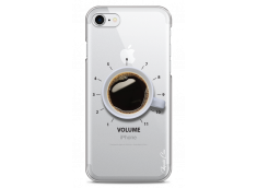 Coque iPhone 7/8 Coffee Time - design