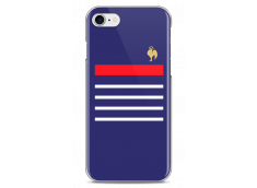 Coque iPhone 7/8 Coupe du Monde France