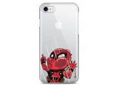 Coque iPhone 7Plus/8Plus Deadpool 2 - Message
