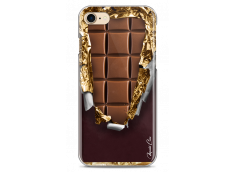 Coque iPhone 7Plus/8Plus Delicious Chocolate