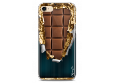 Coque iPhone 7Plus/8Plus Famous Chocolate