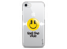 Coque iPhone 7Plus/8Plus Feel the vibe