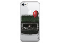 Coque iphone 7Plus/8Plus Le Clown