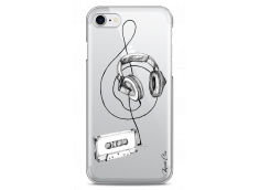 Coque iPhone 7Plus/8Plus Music Play