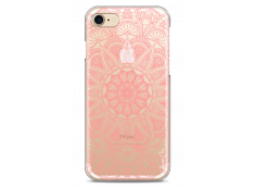 Coque iPhone 7/8 Pink Mandala