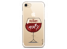 Coque iPhone 7Plus/8Plus Wine not?