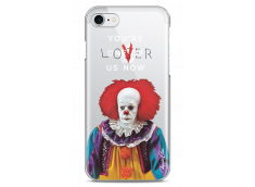 Coque iphone 7Plus/8Plus Le Clown You are one of us