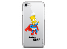 Coque iPhone 7/8 Super Bart