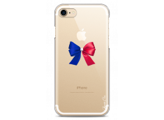 Coque iPhone 7Plus/8Plus Coupe du monde - fashion design