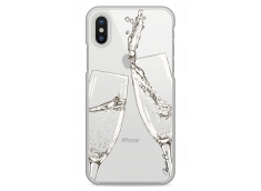 Coque iPhone X Party Best Moments