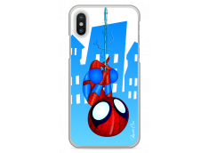 Coque iPhone X The amazing Spider-Man