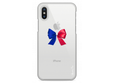Coque iPhone X Coupe du monde - fashion design
