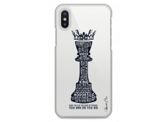 Coque iPhone X When you play