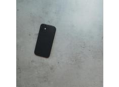 Coque iPhone 12 Ultra Thin 0.35mm-Black