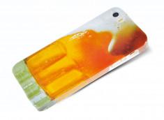 Coque iPhone 5/5S Just Beer
