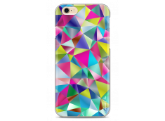 Coque iPhone 6/6S Fresh Geometric Color