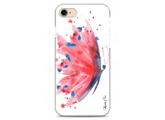 Coque iPhone 7/8 Paint watercolor butterfly