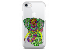 Coque iPhone 7/8 Elephant Mandala