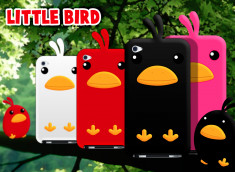 Coque iPod Touch 4 Little Bird