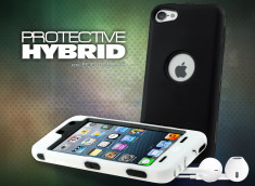 Coque iPod Touch 5 Protective Hybrid