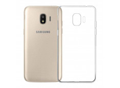 Coque Samsung Galaxy J2 2018 Clear Flex