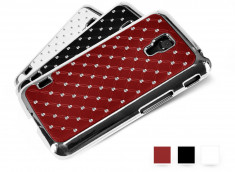 Coque LG Optimus L7-2 Dual Luxury Leather