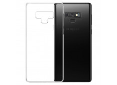 Coque Samsung Galaxy Note 9 Clear Hybrid