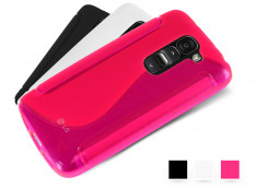 Coque LG G2 mini Grip Flex