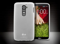 Coque LG G2 Silicone Opaque