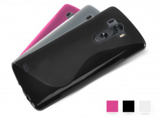 Coque LG G3 Grip Flex