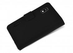 Etui LG L5 Black Wallet