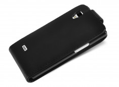 Etui LG Optimus L9 Black Cover