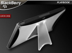 "Coque BlackBerry PlayBook ""Lock Case"""