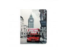 Etui Tablettes Universel 9-10 pouces - London