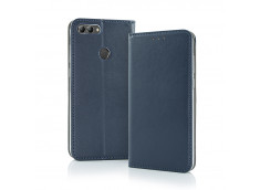 Etui Samsung Galaxy A30 Smart Magnetic-Bleu