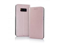 Etui iPhone XR Smart Magnetic-Rose