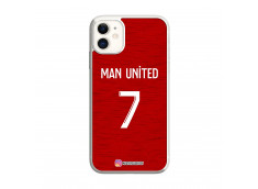 Coque Mastercasefoot Man United