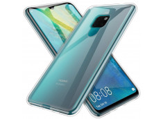 Coque Huawei Mate 20 Clear Flex