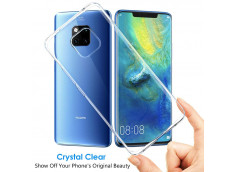 Coque Huawei Mate 20 Pro Clear Flex