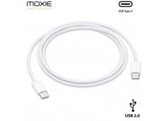 Câble USB-C vers USB-C