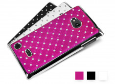 Coque Nokia Lumia 720 Luxury Leather