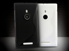 Coque Nokia Lumia 925 Grip Flex