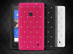 Coque Nokia Lumia 520 Luxury Flex