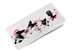 Coque Nokia Lumia 930 Butterfly Flex