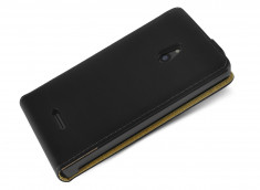 Etui Nokia XL Business Class-Noir
