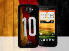 Coque HTC One X - Allemagne