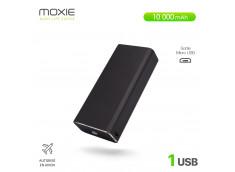 Batterie Portable Universelle Power Bank Dark Grey Alu 10000mah