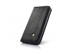 Etui Huawei P20 Smart Prestige-Noir